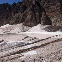 Glacier Funeral