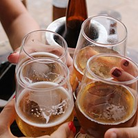 Veteran's Day Brewery Pop Up