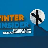 Winter Insider 2020