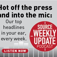 Listen: The Source Weekly Update Nov 10 🎧