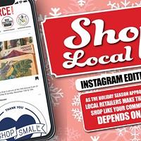 Shop Local: Instagram Edition