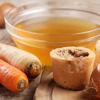 Warm Up with Homemade Broths and Stocks