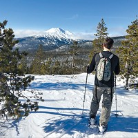 Seasoned Snowshoer? New to Central Oregon Sno-Parks? We Got You.