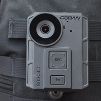 Deschutes County Sheriff's Office Selects Body Cams