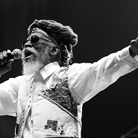 Remembering Bunny Wailer
