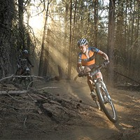 Mountain Biking Race Series Brings the Mudslinging, Chain-Breaking Fun