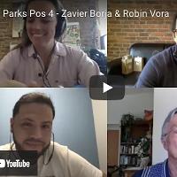 ▶ WATCH: Bend Parks Pos 4: Robin Vora and Zavier Borja