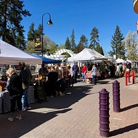 Bend Farmers Market Opens May 5, with COVID-Friendly Options