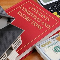 Reading the CC&Rs is an Essential Task in the Homebuying Process