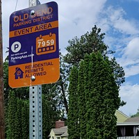 Parking Pains are Only Beginning. Survey All Residents About How to Proceed with Old Bend Program
