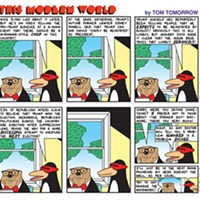 This Modern World—week of July 22