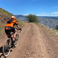 Taking the Plunge into Gravel E-Biking