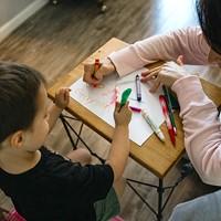 Slipper: Campus Child Care Options for OSU-Cascades, COCC