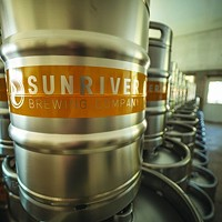 A Beer-cation in Sunriver
