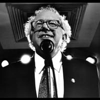 Bernie Sanders' Secret Sauce
