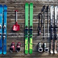 Snowriders' Guide 2015