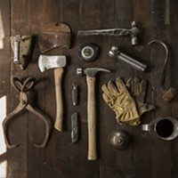 Fall Repair Café Coming Nov. 15
