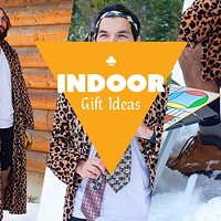 Indoor Gift Guide