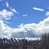 Weekend weather planning: Weather Update for 4/21-4/23