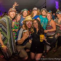 Behind the Scenes: Inside 4 Peaks, Central Oregon's Homegrown Festival