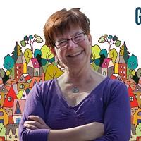Nonprofit Champion: Ann Richardson