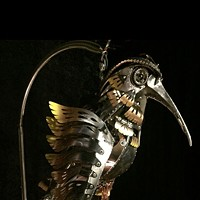Show to See: Chris Cole and High Desert Museum