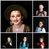 Women's Muse Conference provides platform for youth voices