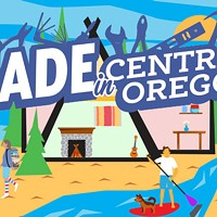 Made in Central Oregon 2018