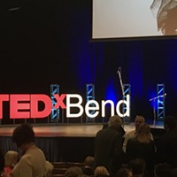 TEDxBend 2018 now streaming