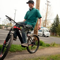 Where Can Your E-Bike Go?