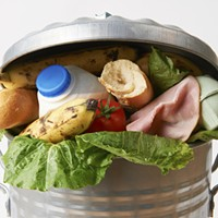 Rethink Food Waste Challenge starts May 14