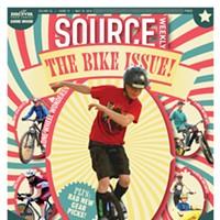 Bike Issue 2018