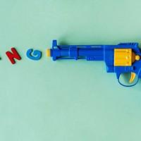 Judge rewrites gun ballot title