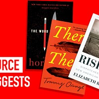 Three must-read books for June
