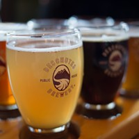 Deschutes Brewery Closes VA Land Deal