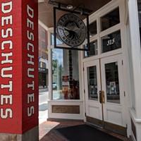 Inside Deschutes' Virginia Pub