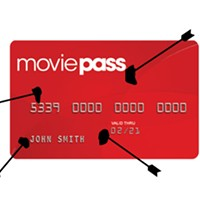 MoviePass Struggles to Live