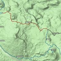 Flagline Trail open Aug. 15