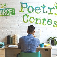 Call for Submissions: 2018 Source Poetry Contest