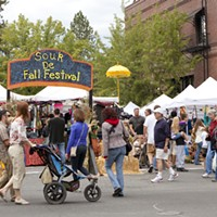 Fall Festival Picks
