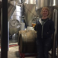 Brewed by Women: A Tasting