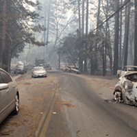 California's Still Battling Its Worst Wildfire Ever. Here's How to Help