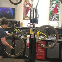 Kevin Gorman: Web Cyclery