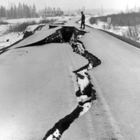 Congress Sends Bill Bolstering Earthquake Program to President
