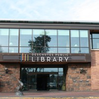 An Expanded Vision for Deschutes Public Libraries
