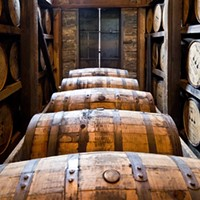 Whiskey and Bourbon Winners Announced