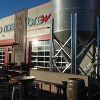 Expanding Beer Scene