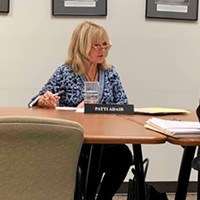 New County Commission Chooses Leadership