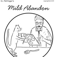 Mild Abandon—Week of February 14