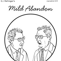 Mild Abandon—Week of March 7